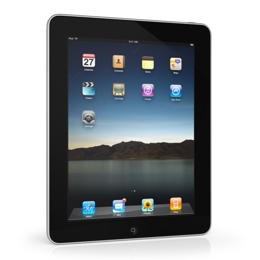The Idiots Guide to Jailbreaking the iPad